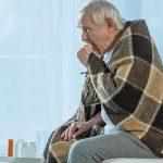 کرونا در سالمندان