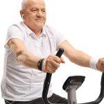 سالمندان و ورزش