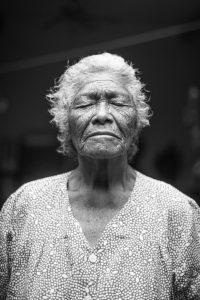خاطره گویی در سالمندان
