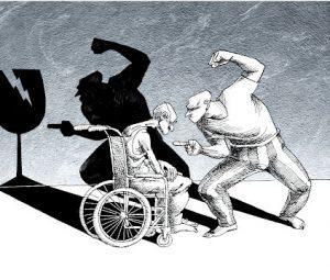 سازمان جهانی حقوق سالمندان