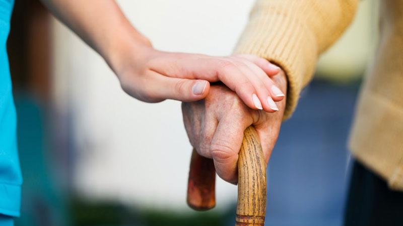 حقوق سالمندی در ایران