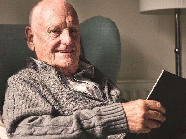 سلامت و تقویت ذهن سالمندان