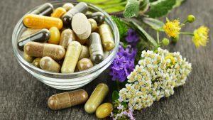 مصرف مولتی ویتامین در سالمند