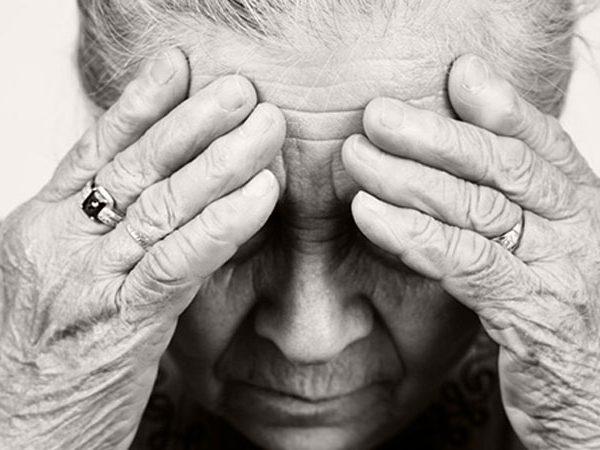آزار سالمندان در ایران