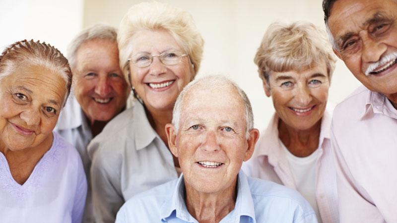 روابظ اجتماعی سالمند