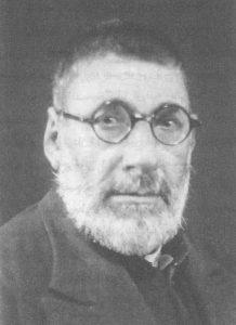دکتر محمد فاطمی