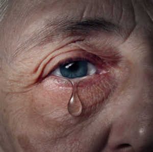 سالمند آزاری در ایران