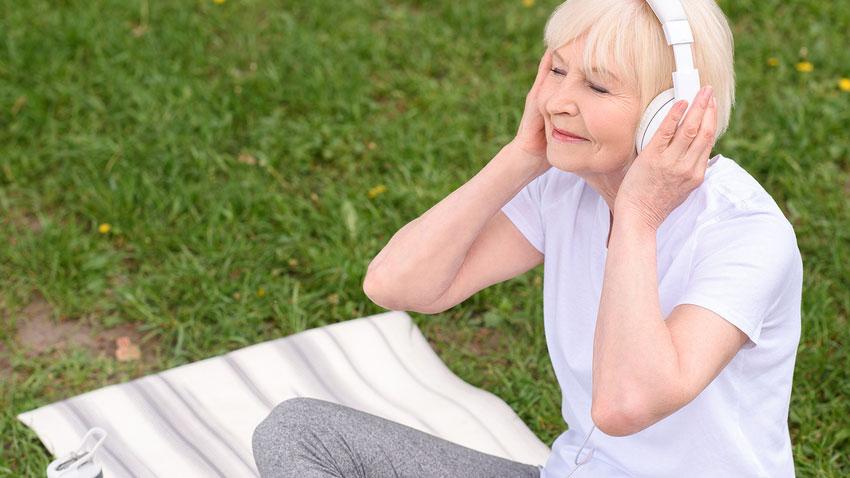 موسیقی برای پدر و مادرها