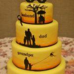 تولد پدربزرگ