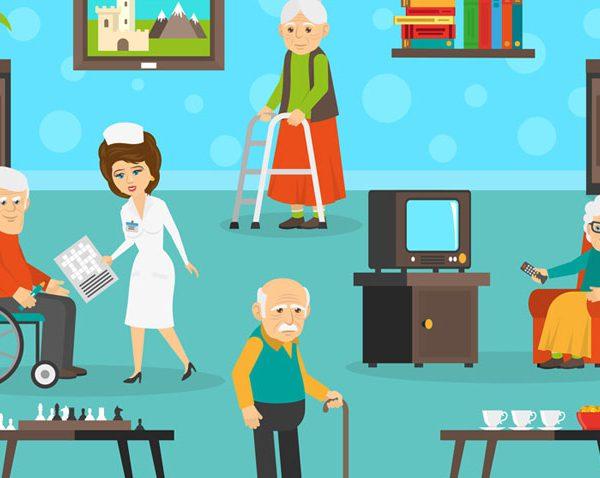 حقوق شهروندی مختص سالمندان
