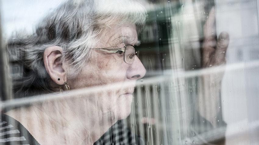 سلامت روحی و جسمانی سالمندان
