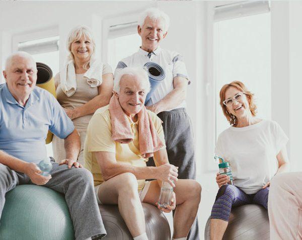 ورزش های مناسب در پوکی استخوان