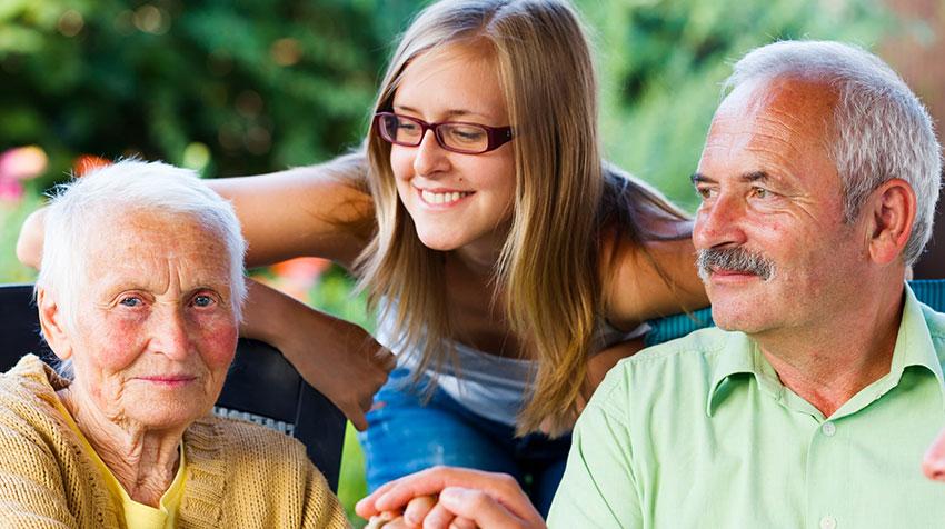 ارث بردن نوه ها از پدربزگان و مادربزرگان