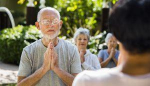 شادی در سالمندان