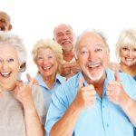تغییرات بدن انسان در پیری