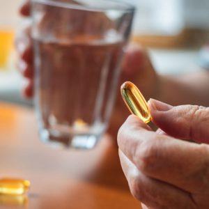 ویتامین d و سالمندی