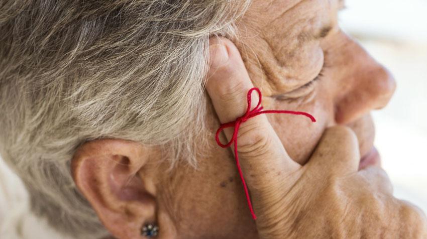قوانین سالمند مبتلا به آلزایمر