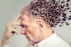 سالمند آلزایمری