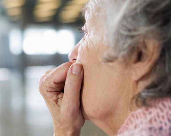 انواع افسردگی در سالمندان