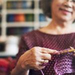کاردستیهای مناسب برای سالمندان