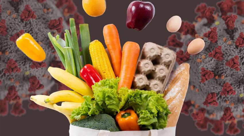 موارد مهم راجع به تغذیه سالمندان در کرونا