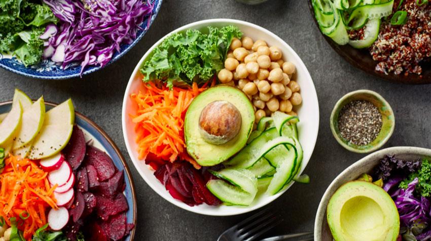 ، برنامه روزانه تغذیه مناسب فشار خون بالا