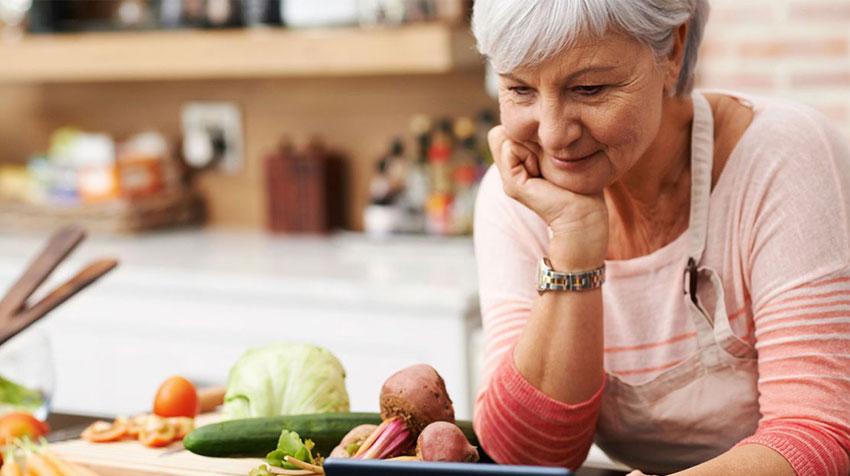 ، در مورد تغذیه مناسب فشار خون بالا