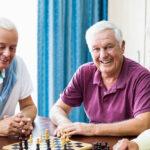 پازل و بازی های رومیزی برای افراد مسن