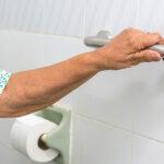 ایمن سازی سرویس بهداشتی برای منزل سالمندان