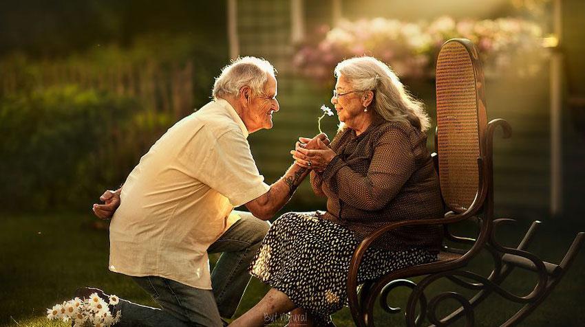 آرزوهای سالمندان